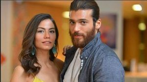 Erkenci Kus Pájaro Soñador Series Turcas En Español Amor Prohibido Series Mónica Spear