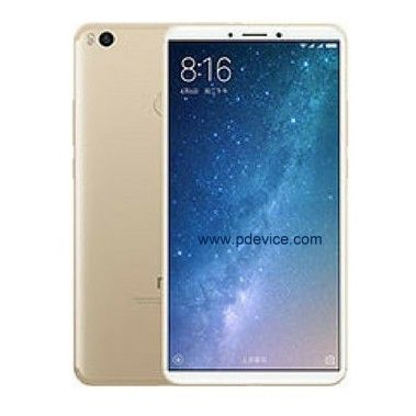 Xiaomi Mi Max 3 Specifications Price Compare Features Review Smartphone Xiaomi All Mobile Phones