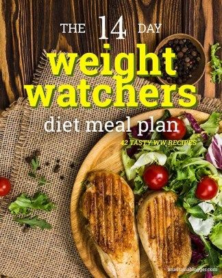 Pin By Doreen Crawford On W W Recipes In 2019 Weight