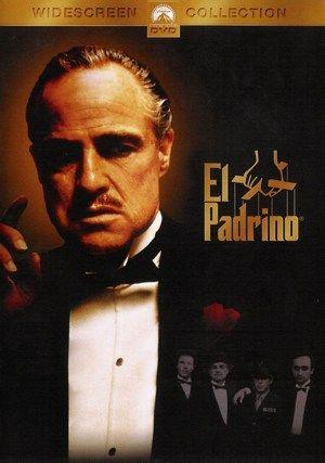 Ver Pelicula El Padrino 1 Online Latino Espanol Y Subtitulada Anos 40 Don Vito Corleone Marlon Brando E The Godfather Full Movie Godfather Movie Good Movies