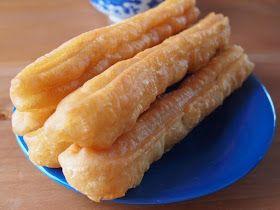 Kuih Cakoi Simple Ramadan Recipes You Tiao Recipe Recipes