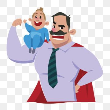 Father Fathers Day Cartoon Cartoon Father Cartoon Superman Superman Happy Fathers Day Png And Vector With Transparent Background For Free Download Father Cartoon Happy Fathers Day Cartoons Vector