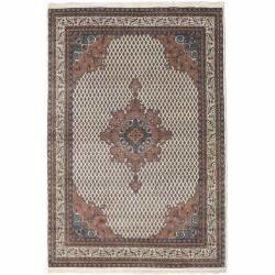 Mir Indisch Teppich 166x230 Orientteppich Rugvistarugvista In 2020