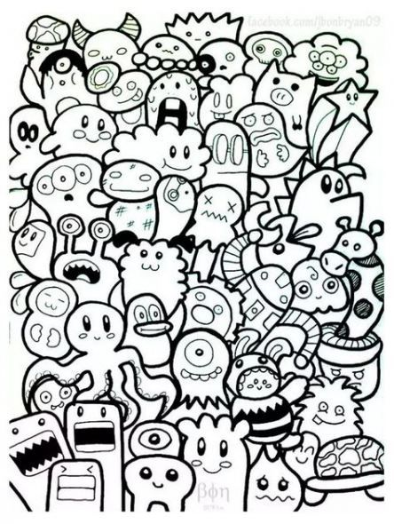 Super Drawing Art Line Doodles 57 Ideas Drawing Easy Doodles