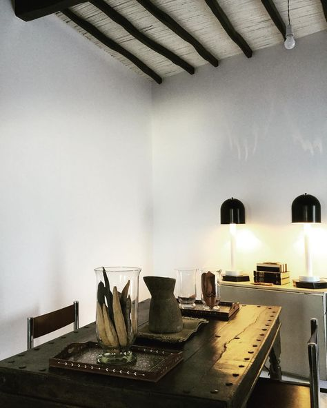 Modern Smallhouse Home: Welcome To #malenebirgers_world # Smallhouse #greece