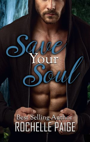 29453483 Save Your Soul The Body Book Rochelle