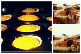 Ugotuj Mi Mamo Blw Marchewkowe Muffinki Baby Food Recipes Food Pan