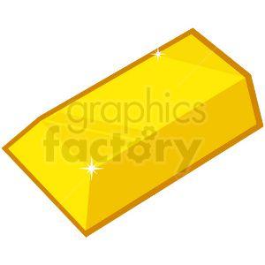 Gold Bar Vector Icon Game Art Gameart Gold Art Vector Cartoon Treasure Vector Icons Game Art Gold Bar