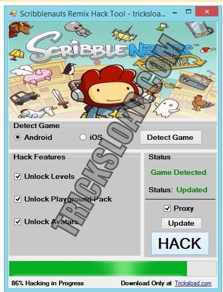 scribblenauts unlimited free download full version game