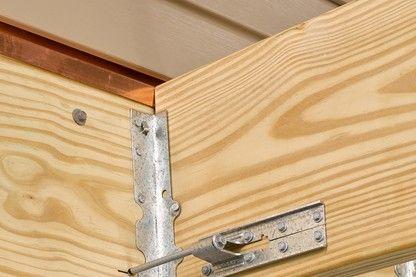 Stronger Deck Frames Professional Deck Builder Framing Structure Diy Deck Building A Deck Deck
