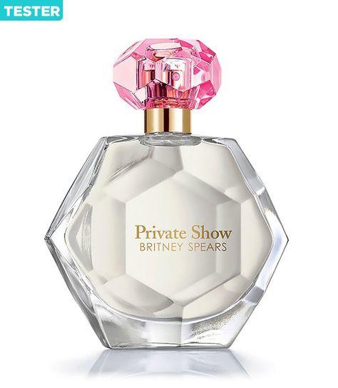Britney Spears Private Show Eau De Parfum Spray 3.3 oz Tester