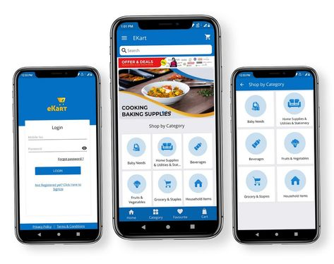 20+ Best Android App Templates (For Mobile Apps) 2021