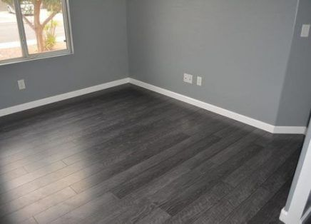 Grey Wood Floors, Grey Laminate Flooring With Walls