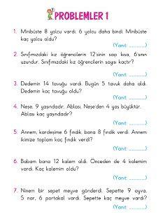 Mat Sayi 7 5 Matematik Sinif Ve Temel Matematik