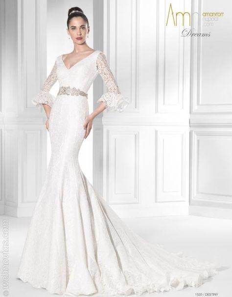 pin de m angeles en vestidos de novia 6 | nupcial, vestidos de novia