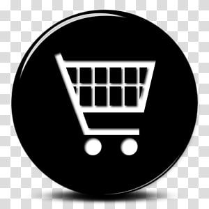 Shopping Cart Computer Icons Online Shopping Grocery Store Get Started Now Button Transparent Background Png Cli Computer Icon Transparent Background Clip Art