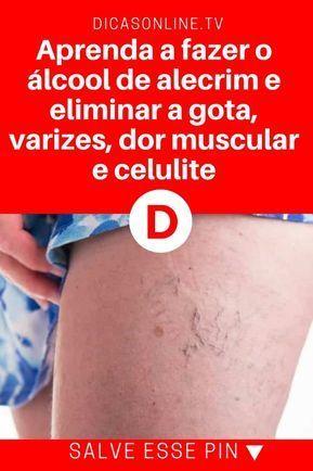remédios caseiros para inchaço muscular