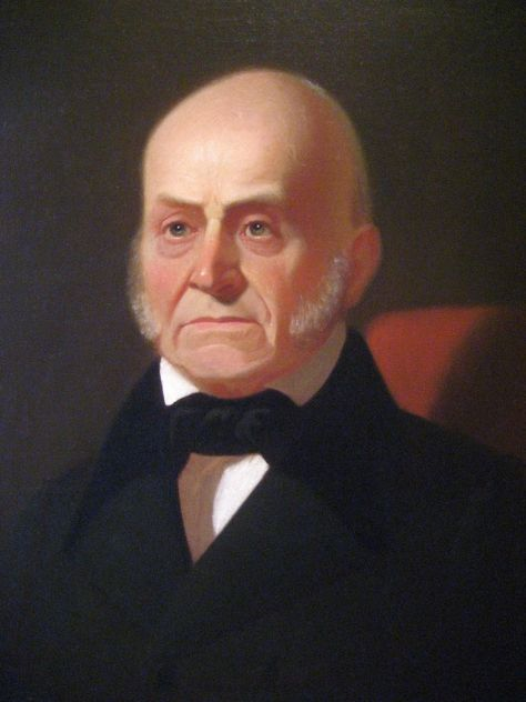Top quotes by John Quincy Adams-https://s-media-cache-ak0.pinimg.com/474x/6c/8f/88/6c8f880964d02821d3daa789c743d076.jpg