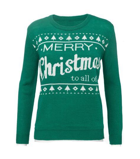 Kersttrui Hema.Hema Damestrui Lelijke Kersttrui Ugly Christmas Sweater Ugly