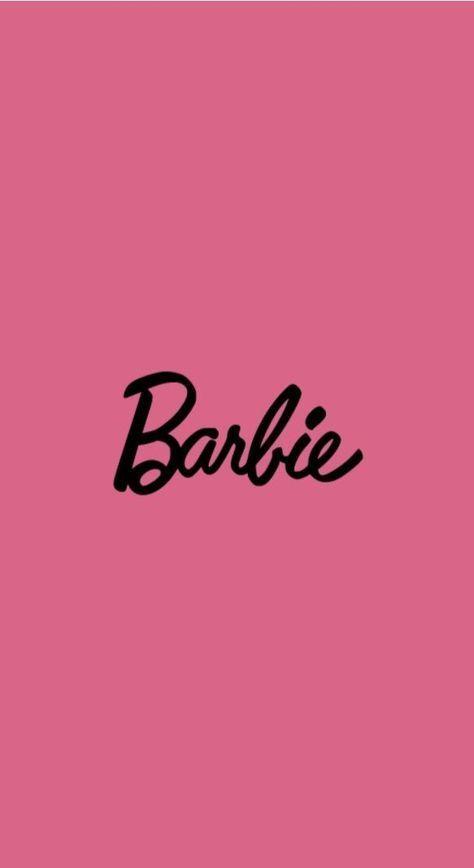 Basic Barbie Wallpaper Iphone Wallpaper Vintage Vintage Barbie Barbie