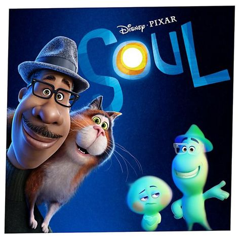 Soul   Movies   shopDisney