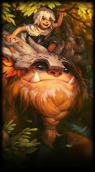 Sasquatch Nunu Willump Lol League Of Legends League Of Legends Characters League Of Legends