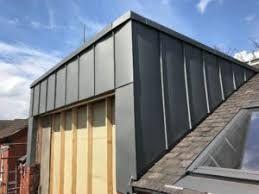 Zinc Dormer Google Search Dormer Roof Dormers Zinc Cladding
