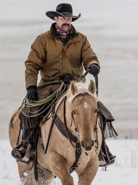 Cowboy Horse Rider Adult Fishing Mash Hat