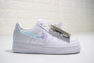 Nike Air Force 1 Shoes White Yellow 2019 Air Force Nike Shoes White Yellow Nike Air Schuhe Nike Air Force Nike Schuhe Damen