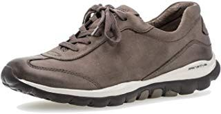 Gabor Rollingsoft Damen Halbschuhe Schwarz Schuhe in