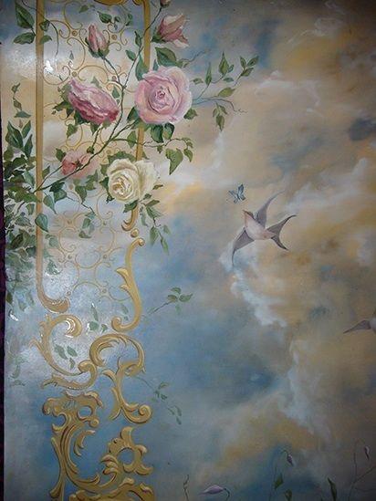Les  Meilleures Images Du Tableau Peinture Dcorative  Decorative