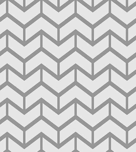 7105e9a01 Papel de parede em tons cinza - Geometrico 20 Mais