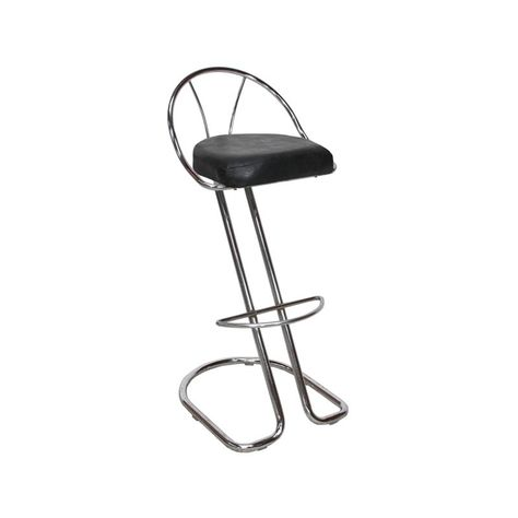 Siegar Stool With Back Black One Of Our Best Sellers This
