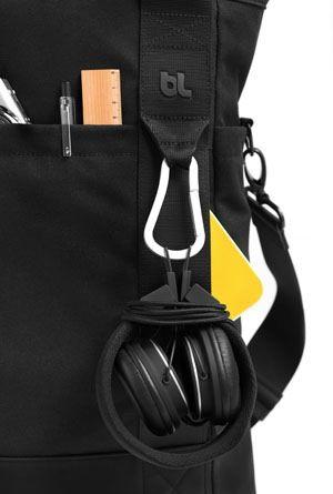 Backpack Go (75 Stone) (629.30 kr) Rains |
