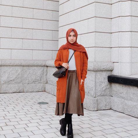 صور جديده لملابس محجبات عصريه , ستايلات جديده للمحجبات 2021 6c9e737e24dfb6caabe8
