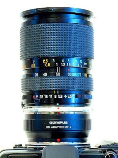 Tamron Adaptall 2 Sp 28 80mm F3 5 4 2 Tamron Camera Reviews Macro