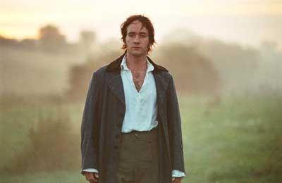Oh Mr. Darcy ...