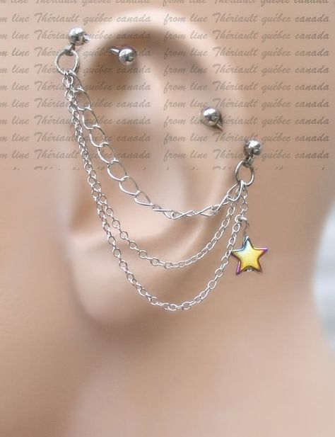 BodyJ4You Beach Foot Jewelry Anklet Round Moon Dangle Goldtone