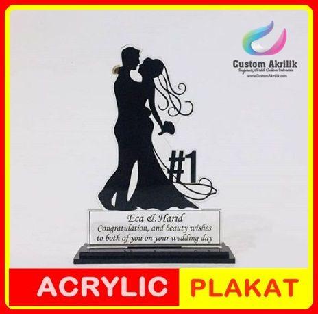 Promo O813 2747 3262 Jasa Pembuatan Acrylic Plakat Toko Jual Template Plakat Akrilik Akrilik Template Brosur