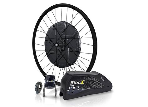 BionX D500
