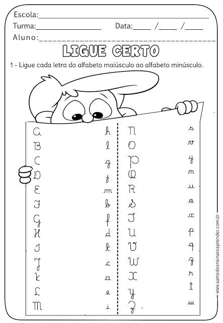 Pin Em Alfabetizacao