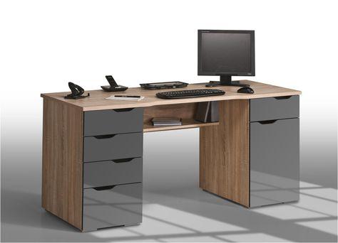 14 Acceptable Bureau Professionnel Ikea Di 2020 Minimalis