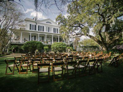 The Governor Thomas Bennett House Charleston Weddings South Carolina Wedding Venues 29401 South Carolina House Styles Wedding Reception Locations