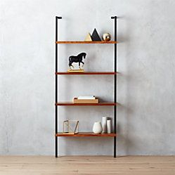 Pin By Montserrat New York On Small Shelf S In 2020 Bookcase Walnut Bookcase Home Furniture