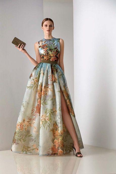 venta caliente real elige el más nuevo diseño popular Vestidos de noche para una boda 2018 | My Closet en 2019 ...