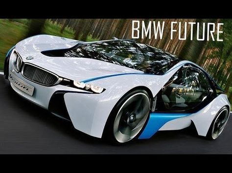 Bmw Future Car Must Watch Of All Cars