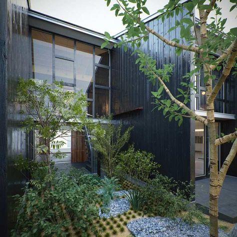 Jardin japonais zen : idées et conseils d\'aménagement pour vous ...