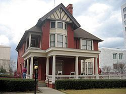 Margaret Mitchell House & Museum-where she wrote Gone with the Wind, Atlanta, Ga