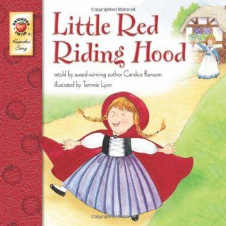Pdf Download Little Red Riding Hood By Candice Ransom Free Epub