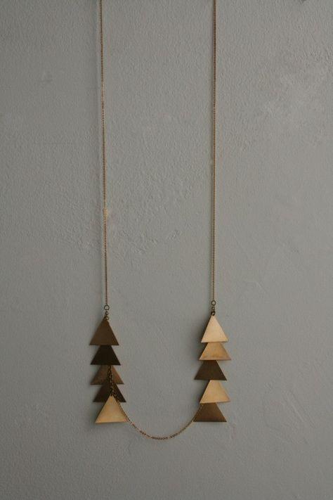 laura lombardi scale necklace